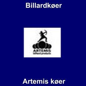 Artemis køer
