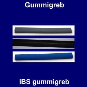 IBS gummigreb