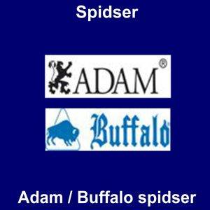 Adam / Buffalo spidser