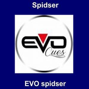 EVO spidser
