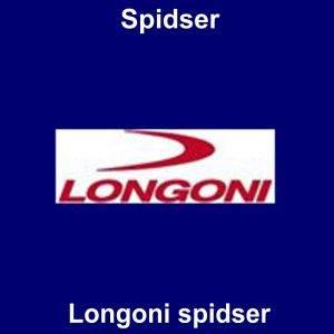 Longoni spidser