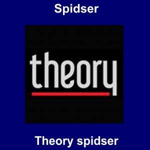 Theory spidser
