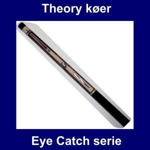 Eye Catch – serien