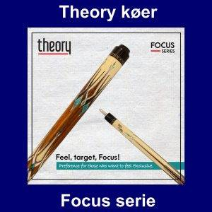 Focus – serien