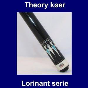 Lorinant – serien