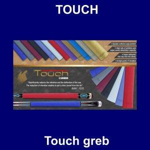 Touch greb