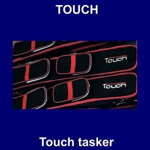 Touch tasker / etuier